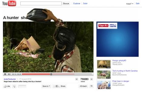 Youtube Interactive Video