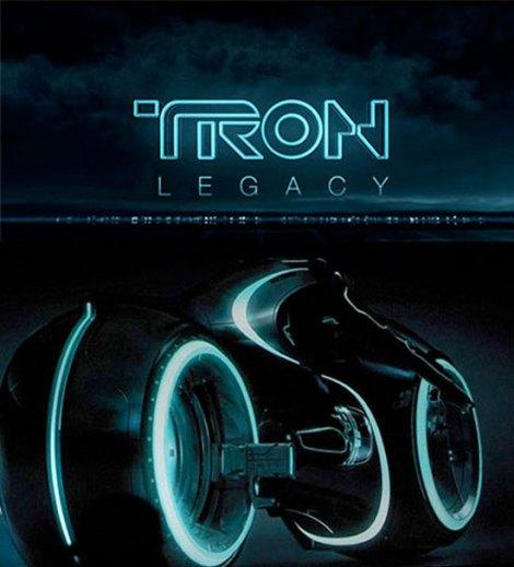 Tron Legacy Wakai