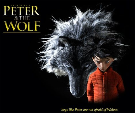 Peter And The Wolf_wakai